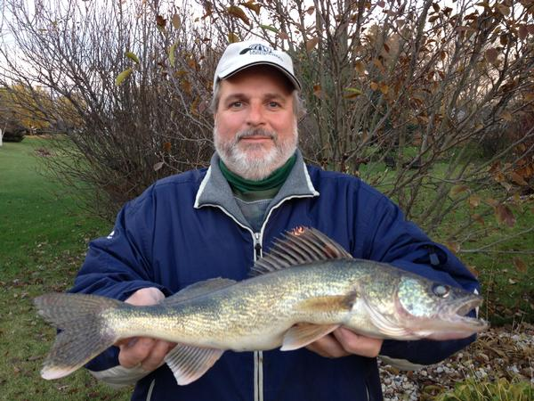 Rockton Dam, Winnebago County Fishing Reports and Discussions